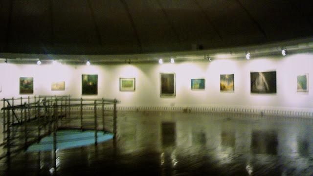 Modernin taiteen museo Mumbaissa