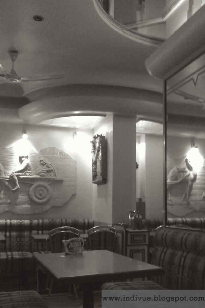 Shiv Sagar -ravintolaa Mumbaissa