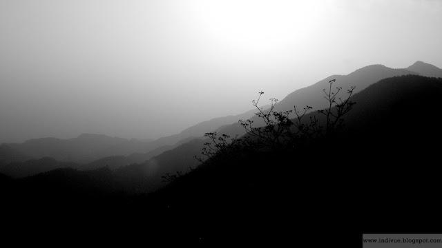 Himalajan vuoristoa: Mussoorie