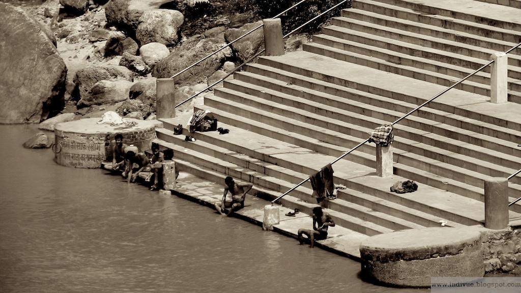 Rishikesh, Uttarakhand, Intia