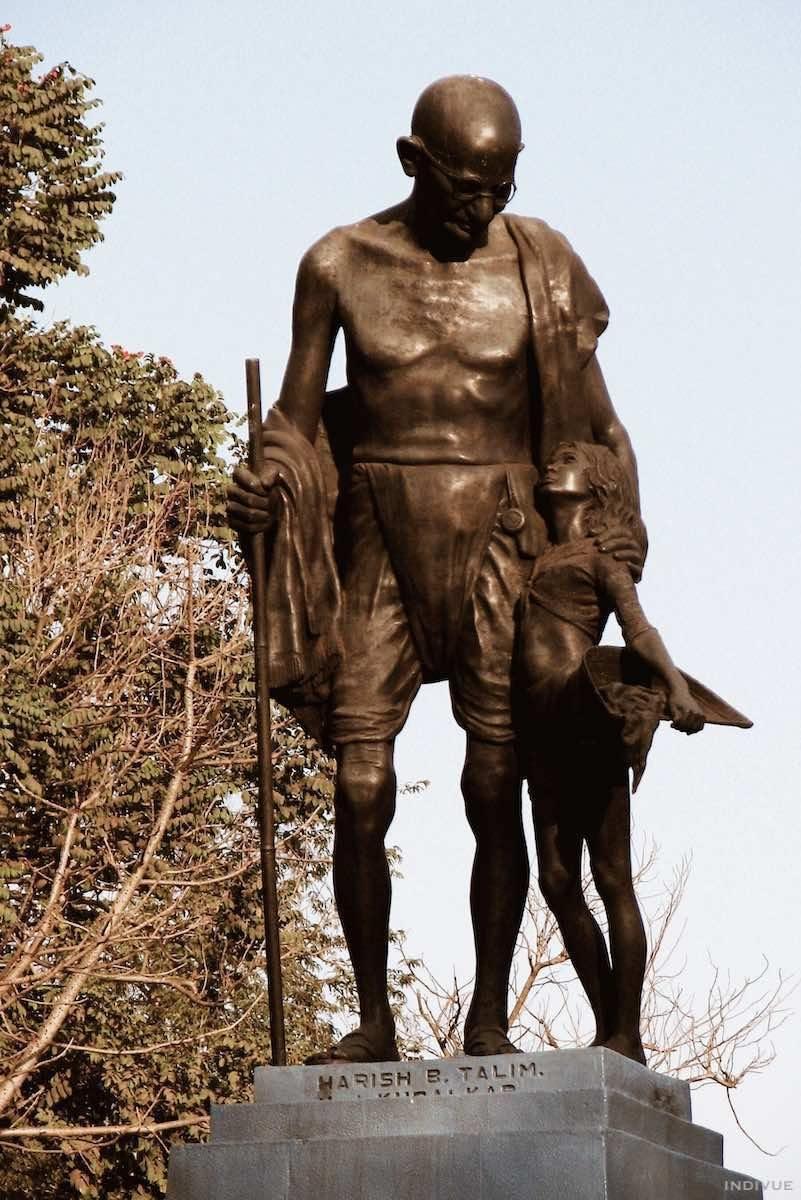Gandhipatsas Vanhassa Goassa