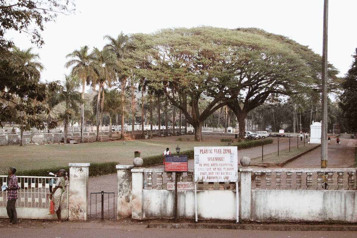 Viisi syytä vierailla Vanhassa Goassa