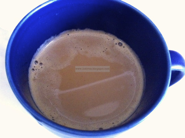 Mun tee - My chai