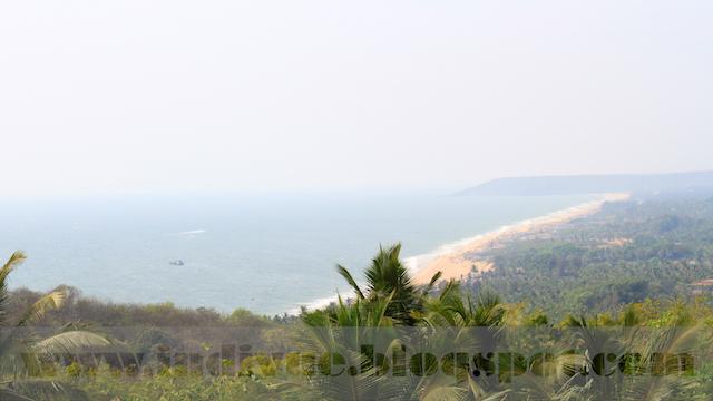 River Princess Goan rannikolla?