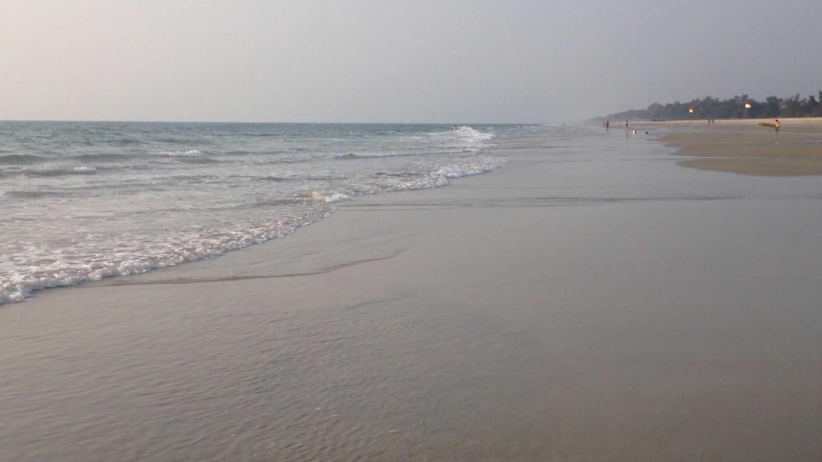Cavelossim Beach Etelä-Goassa