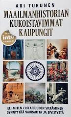 Maailmanhistorian kukoistavimmat kaupungit - Into Kustannus