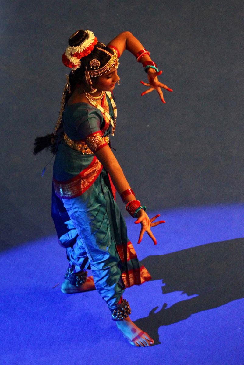 India Day Intia Päivä muotia
