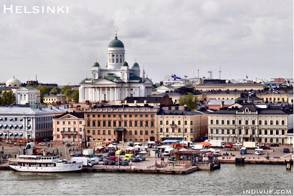 Helsinki e-kortti