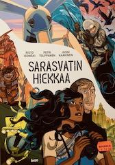 Sarasvatin hiekkaa - Into Kustannus