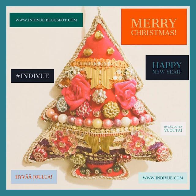 Indivue Christmas wish