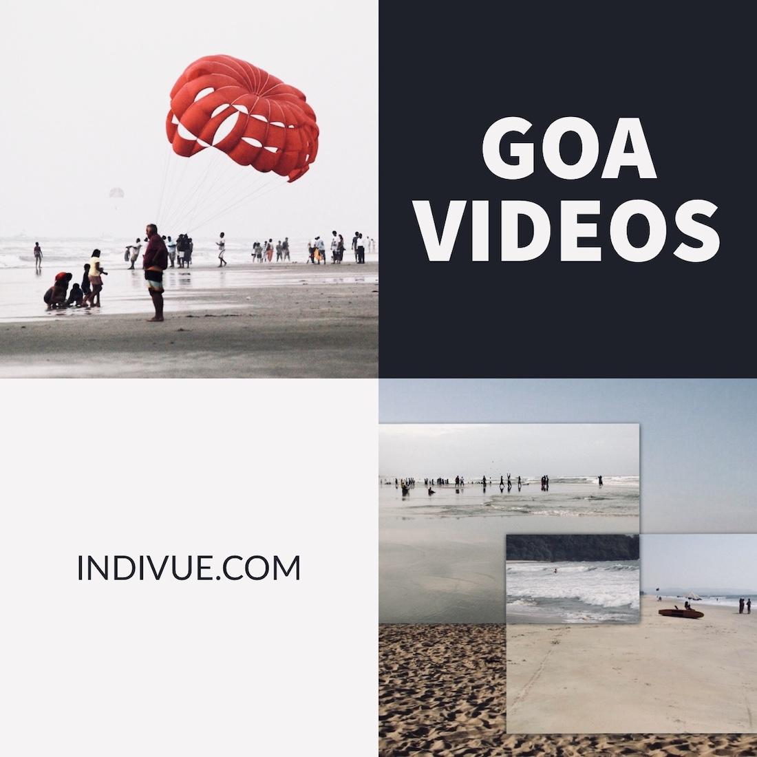 Goavideoiden kansikuva