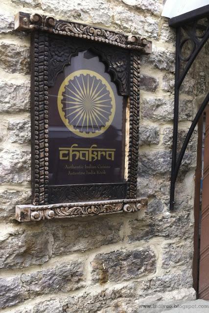 chakra tallinna