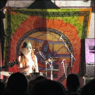 Faces-festival, perjantai 27.07.2007, Pelle Miljoona
