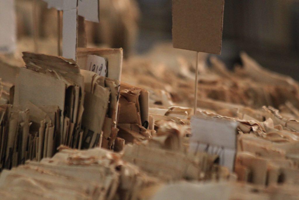 Antikvaariset kirjamessut Helsingin Messukeskuksessa