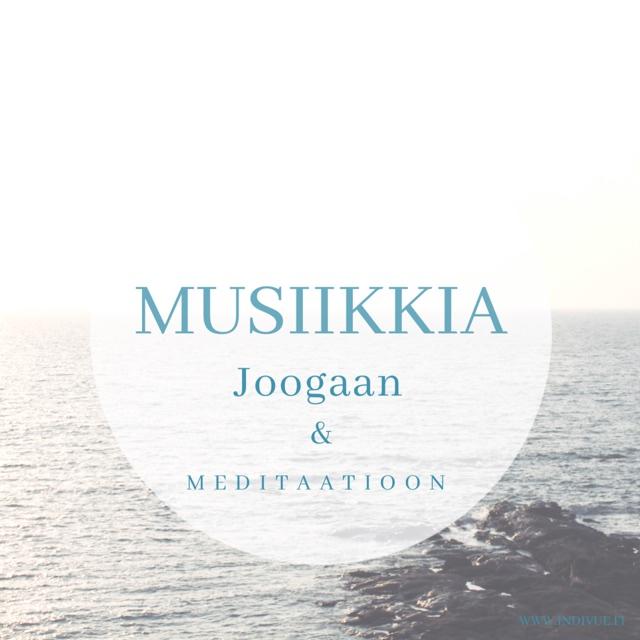Musiikkia joogaan ja meditaatioon