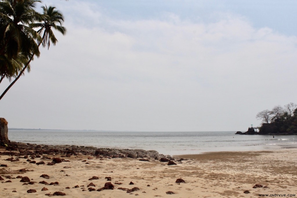 Hollant Beach, South Goa
