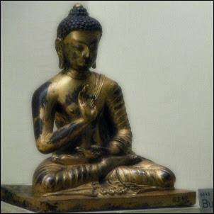 Buddha täyttää 2550 vuotta vuonna 2007