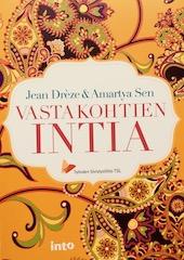 Vastakohtien Intia Amartya Sen ja Into Kustannus