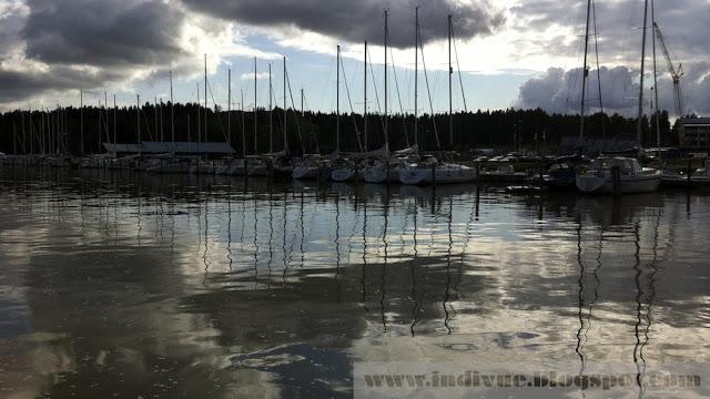 Suomalainen venelaituri