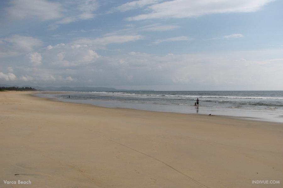 Pohjois Goa