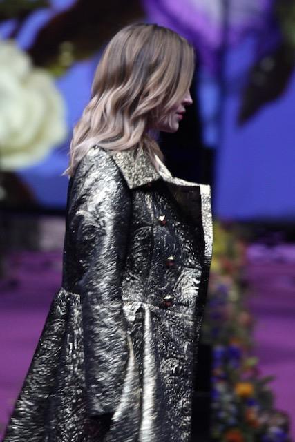 I Love Fashion -show Messukeskuksessa