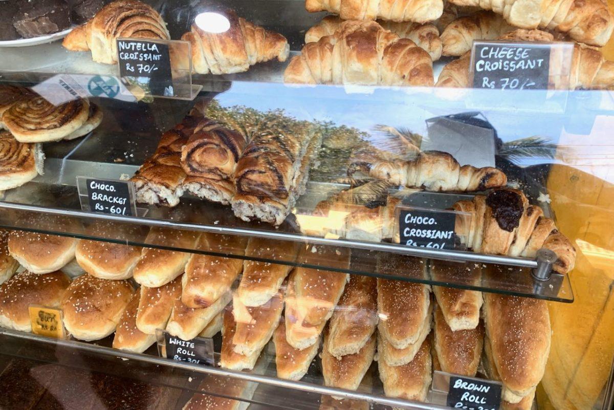 Vuosikymmenen paras kahvila Etelä-Goassa