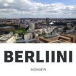 Berliinin kaupunkimaisema