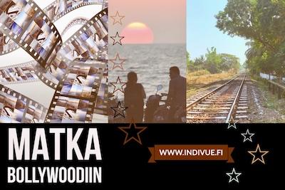 INDIVUE - Matka Bollywoodiin