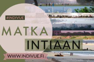 INDIVUE - Matka Intiaan