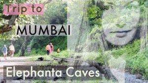 Elephanta Caves Mumbaissa