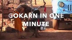 Valokuvia Gokarnasta
