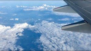 Lentomatkalta Osloon