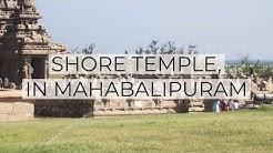 Temppeli Mahabalipuramissa
