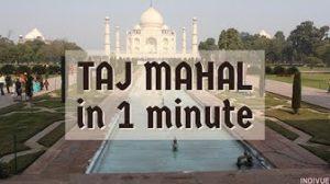 Taj Mahal Agrassa