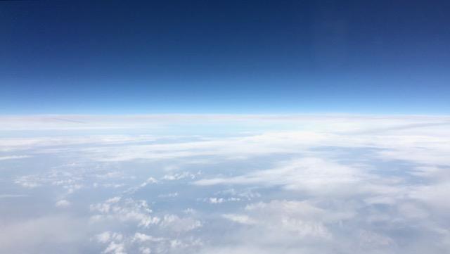 Sininen avaruus