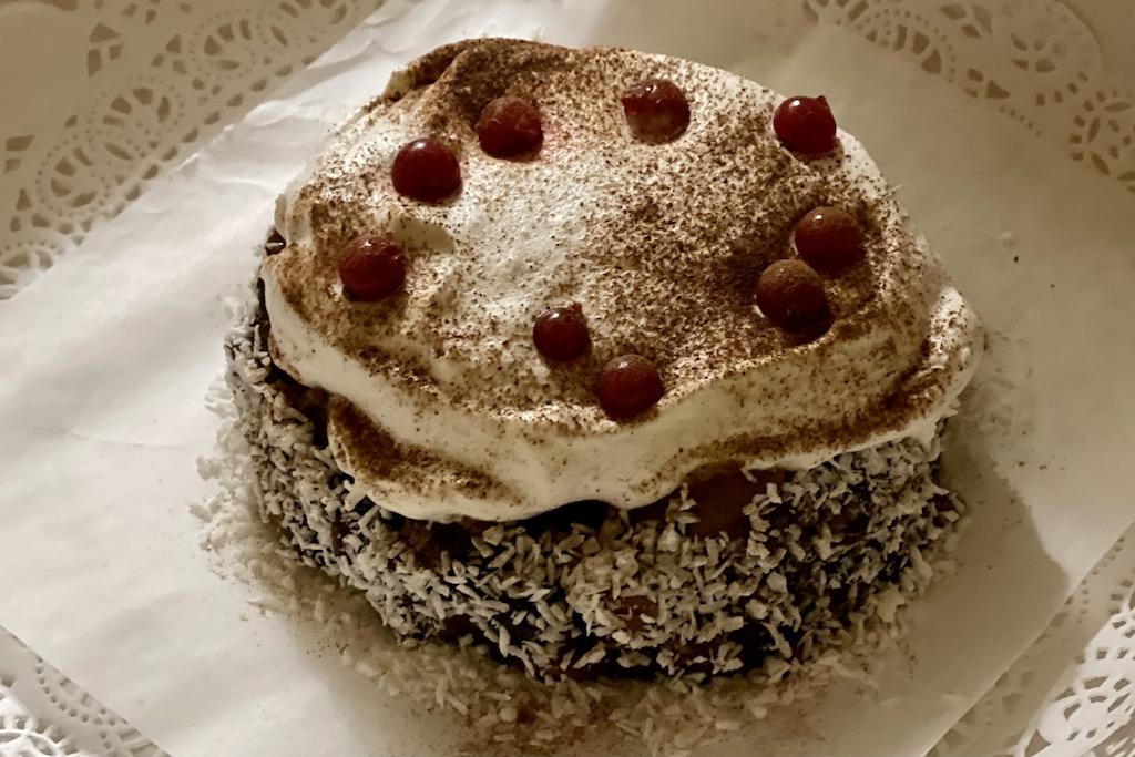 Helgan kakku